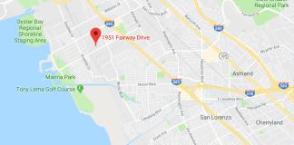 Colliers International, San Leandro, Zinus, Marina Boulevard, Oakland International Airport, Port of Oakland, Simmons Mattress, Albertson's