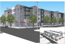 Moon Gate Plaza, MidPen Housing, Monterey County, Salinas, Central California Alliance for Health, Medi-Cal Capacity Grant Program