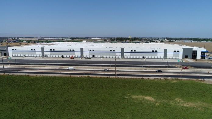 CenterPoint, CenterPoint Intermodal Center, Manteca, City of Manteca, CIC-Manteca, Union Pacific Intermodal, Port of Oakland,