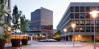 San Jose, Almaden Boulevard, Cityview Plaza, Equus Capital Partners, Park Center Plaza Investors, Center for the Performing Arts, Steinberg Hart