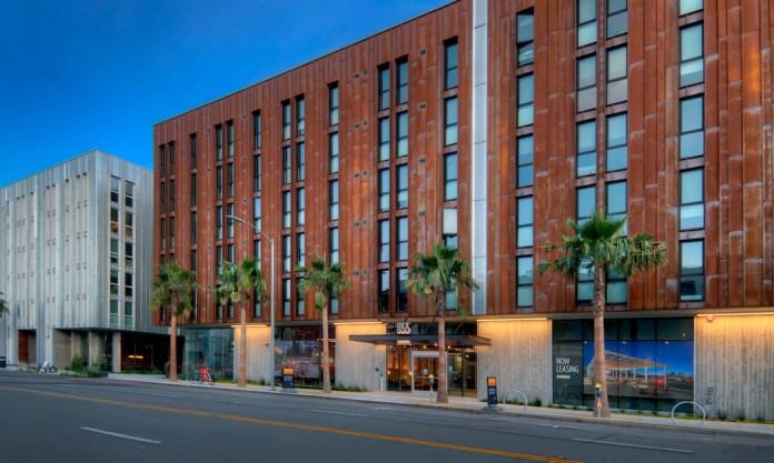 Equity Residential, Design District, Studio Montessori, RockSalt Pilates, The District Barbers, San Francisco, 855 Brannan, Potrero 1010