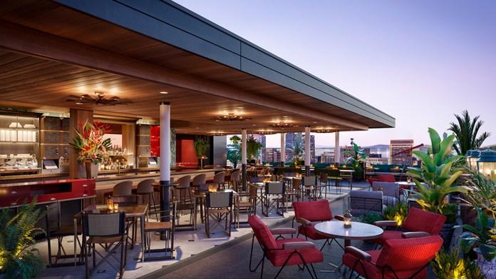 Virgin Hotels, Virg`in Group, Virgin Hotels San Francisco, South of Market, Yerba Buena Gardens, The Know, preferences & loyalty program