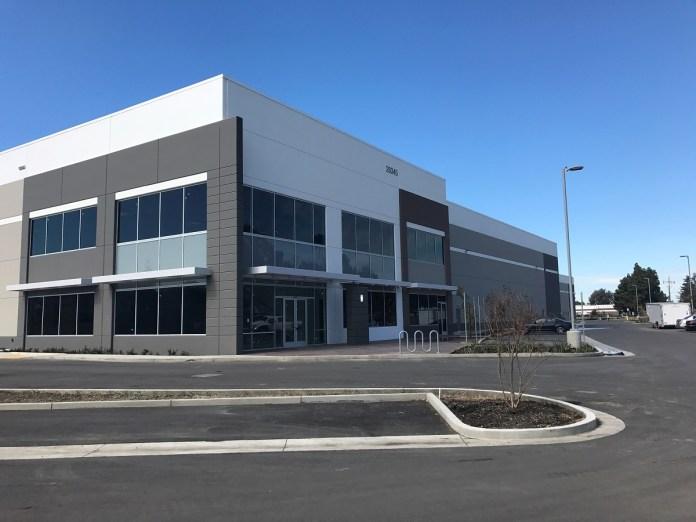 Shea Properties, Colliers International, Hayward, Quartzy,, Shea Center Hayward, SIOR, Cushman & Wakefield, Mission Viejo Company