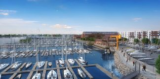 City of Alameda, Alameda Marina, Pacific Shops, Bay West Group, KTGY, Housing Element, PSI, State of California, Bay Area