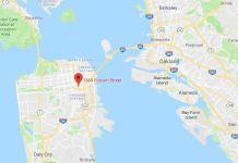 San Francisco, Central Waterfront, Potrero Hill, Mission, SoMa, AGI Avant, Costco, Trader Joe's, Nordstrom Rack, DNA Lounge, Folsom Street
