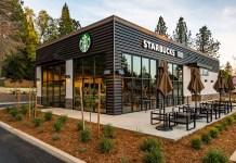 Hanley Investment Group Real Estate Advisors, Starbucks, Northern California, California's Central Valley, Ripon, Pacific Union Internationa