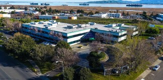 Cushman & Wakefield, Benicia Industrial Park, Solano, Bio-Rad laboratories, Sarkissian Trust, Benicia Partners, Walnut Creek, San Francisco, Northern California, Hercules, UC Davis, UC Berkeley, Bay Area, Carquinez Strait, Contra Costa