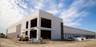 Goodrick Logistics Center, Richmond, JLL, New York Life Real Estate Investors, Schaal Realty Advisors, Bay Area, East Bay,