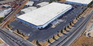 Sacramento, Walnut Creek, Nearon Enterprises, Massie & Co., Reno, American Building Supply, Jeld Wen, Cushman & Wakefield, Power Inn,