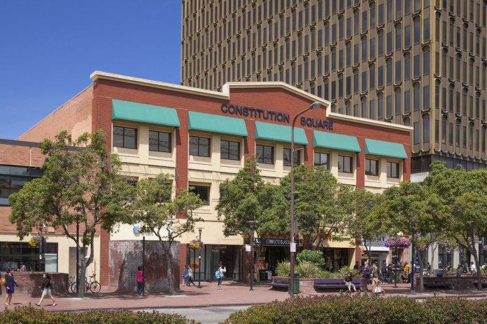 Harvest Properties, Independencia Asset Management, Berkeley, Constitution Square, BART, The Roxborough Group, Roxborough, Cushman & Wakefield,