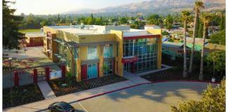 Swenson, Foundation, Hispanic Education`s campus, San Jose, Sobrato Hall East, Latino College Preparatory Academy, Roberto Cruz Leadership Academy