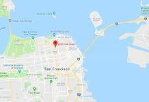 San Francisco, JS Sullivan Development, Jug Shop, House of Prime Rib, CrossFit Golden State, CVS Pharmacy, Trader Joe`s, Whole Foods, Compass
