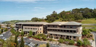JLL Capital Markets, Woodside Office Center, Marin, Novato, SMART, rtemis Real Estate Partners, Ellis Partners, Cushman & Wakefield, San Francisco, Dunhill Partners West, Bay Area,