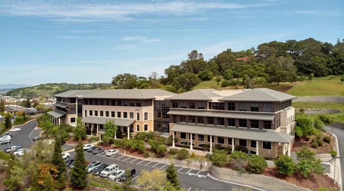 JLL Capital Markets, Woodside Office Center, Marin, Novato, SMART, rtemis Real Estate Partners, Ellis Partners, Cushman & Wakefield, San Francisco, Dunhill Partners West, Bay Area,