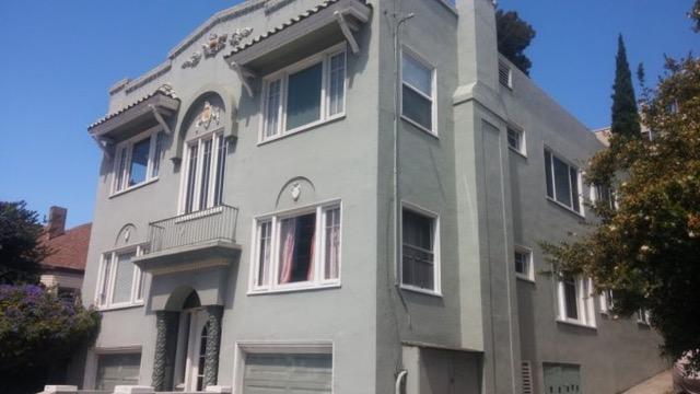 East Bay Multifamily Sales Brokerage