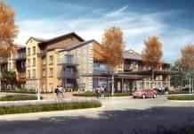 R.D. Olson Construction, Healdsburg, Hotel Trio, Citrine Apartments, Sonoma, Dry Creek, Russian River, Alexander, Axis/GFA Architecture + Design, San Francisco
