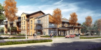 R.D. Olson Construction, Healdsburg, Hotel Trio, Citrine Apartments, Sonoma, Dry Creek, Russian River, Alexander, Axis/GFA Architecture + Design, San Francisco