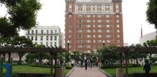San Francisco Bay Area, Huntington Hotel, Los Angeles, Woodridge Capital, Pullman San Francisco Bay Hotel, Redwood City, Grace International, CBRE