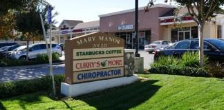 SRS Real Estate Partners, Mary Manor Center, Sunnyvale, Starbucks, Apple, Google, LinkedIn, Amazon, Silicon Valley,