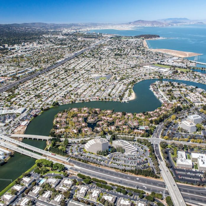 San Mateo 1450 Fashion Island Boulevard Renault & Handley Y.A. Tittle YA Mountain View Invesco Kidder Mathews Eastdil Secured Fisher Investments