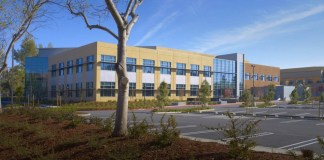 HCP Under Contract to Sell LinkedIn Occupied Shoreline Technology Center in Mountain View for $1 Billion