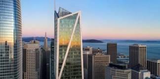 Jay Paul Company, 181 Fremont, San Francisco, Kendall Wilkinson Design, Bay Area, ODADA, Kendall Wilkinson Design, Mississippi,