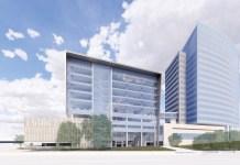 CalSTRS, Sacramento, Wall Street, ZGF Architects, Ridge Capital, DPR Construction, California State Teachers' Retirement System