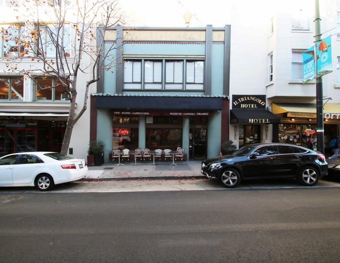 Italian Homemade Company, San Francisco, North Beach, Cushman & Wakefield, San Francisco, Berkeley, Cow Hollow, Hayes Valley