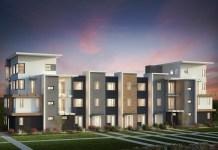 KB Home, Communications Hill, San Jose, Caltrain, Bay Area, Tuscany Hills, Silicon Valley, Northern California, Metro II