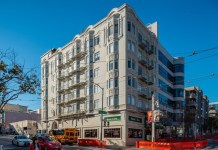 Colliers International, San Francisco, Ballast Acquisitions, Hayes Valley, Veritas Investments, Pacific Heights, Opera Plaza, Golden Gate Bridge