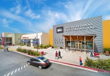 CBRE, National Retail Partners-West, Marina, Monterey Bay, Best Buy, Old Navy, Kohl's, Bed Bath & Beyond, Michaels, Party City, Shea Properties, The Dunes