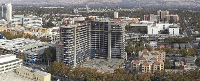 AMCAL Equities, SWENSON, San Jose, San Jose State University, Bay Area, SoFA, The Graduate, Northern California, SJSU, Washington Square