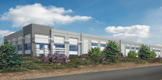 Black Creek Group, Denver, Tracy Distribution Center, Bay Area, Sequoia, Clutter, San Francisco, CBRE, North America, Western Region