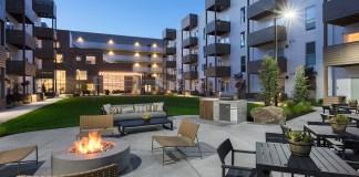 San Jose, Walnut Creek, Tilden Properties, Seattle, Bonney Watson, Santa Clara, Bellwether Enterprises, San Jose Mercury News, San Jose State University