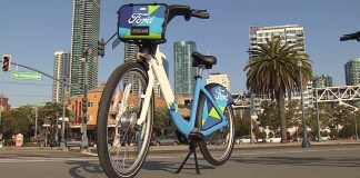 Ford GoBike, San José, Metropolitan Transportation Commission, San Francisco, Oakland, Berkeley,, Emeryville, BART, San José Department of Transportation