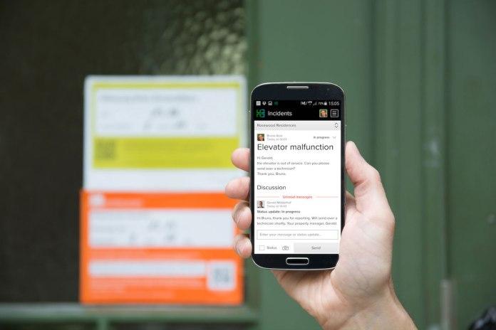 Berlin, Homebeat.Live, Silicon Valley, Slack, Dropbox, LinkedIn, Property Management, Registry