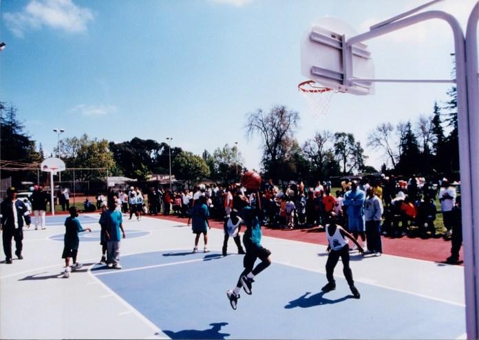 Golden State Warriors, PepsiCo, San José, Oakland, Warriors Basketball Camp, Seven Trees Community Center, Bay Area, Northern California, Kaiser Permanente