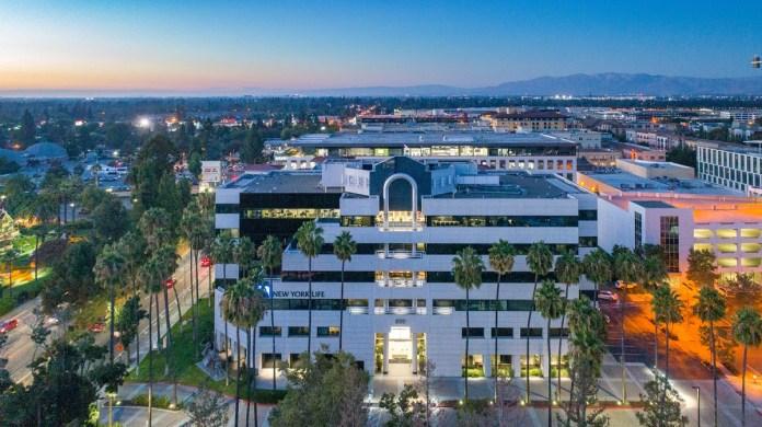 NorthMarq Capital, San Francisco, Santana Row, San Jose, Muller Company, Cigna Investment Management