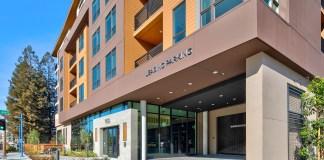 Sares Regis Group of Northern California, Redwood City, Caltrain, Encore, Regis Homes Bay Area, Regis Contractors Bay Area