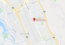 Newport Beach, CIP Real Estate, Fremont, Lincoln Property Company, CBRE, inTest Corporation, Hewlett Packard Enterprise, Actelis Networks, San Jose, Colliers International