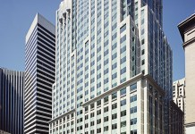 Paramount Group, San Francisco, Transbay Transit Center, BART, South Financial District, Washington D.C., Mission