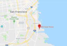 San Francisco, DECA Companies, Kidder Mathews, Executive Choice Transportation, Penske