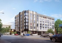 The Martin Group Alice House Oakland Bay Development Terra Capital Partners BART Lake Merritt BDE Architecture Nelson Consulting Engineers