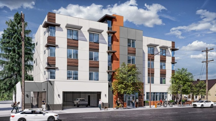 Palo Alto Housing, San Mateo, Bay Area, Redwood City, Wells Fargo Bank, Dahlin Group, L&D Construction, Federal Home Loan Bank of San Francisco