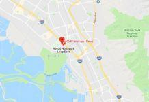 JLL Income Property Trust, Fremont Distribution Center, Oakland, East Bay, Fremont, San Francisco, Bay Area, Richmond