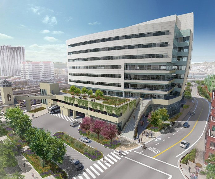 Kidder Mathews, San Francisco Business Times, San Francisco, Kilroy Realty, Wareham Development, EmeryStation West, Emeryville