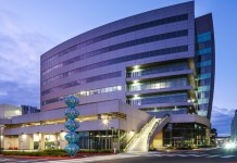 Wareham Development, EmeryStation West, Emeryville, Gritstone Oncology, Kidder Mathews, JLL, Perkins + Will, Nova Partners, DPR Construction, Rutherford + Chekene, Interface Engineering, Sacramento, San Jose, San Francisco