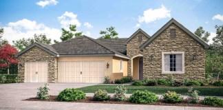 San Joaquin Valley Homes, SJV Homes, Presidio Residential Capital, Greystone, Visalia, Fresno, Bakersfield, San Diego, California
