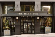 The Harrison, San Francisco, Compass, Maximus Real Estate Partners