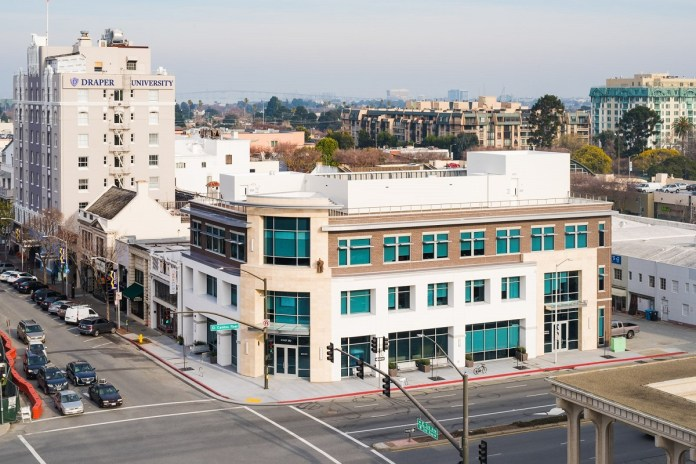 CBRE Capital Markets, San Francisco, San Mateo, Windy Hill Property Ventures, Bay Area, Motif Investing, SoulCycle, Oracle, DreamWorks, Tesla, Sony Computer Entertainment, Peninsula